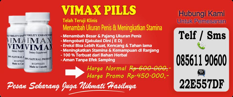 vimax pembesar penis alami hasil permanen harga murah toko